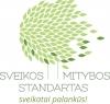 Tikra mityba, VšĮ logotipas