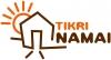 Tikri namai, MB logotipas