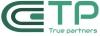 Tikri partneriai, UAB logotype