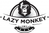 Tingi beždžionė, UAB logotype