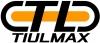 Tiulmaksa, UAB logotipo