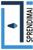 TL Sprendimai, MB logotype