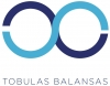 Tobulas balansas, UAB logotyp