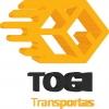 TOGI, UAB logotipas