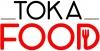 Toka food, MB logotipas