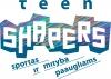 Tolerancijos ir fizinės gerovės ugdymo centras, VšĮ logotipas