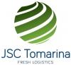 Tomarina, UAB logotyp