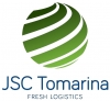 Tomarina, UAB 标志