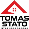 Tomas stato, UAB логотип