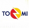 Tomiva, MB логотип