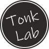 Tonklab, MB logotipas