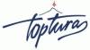 Topturas, UAB logotype