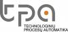 TPA, UAB logotipas