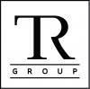 TR group company, UAB logotipas