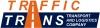 Traffic Trans, UAB logotipas