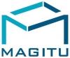 Magitu, UAB logotipas