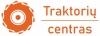Traktorių centras, MB logotyp