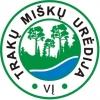 Trakų Miškų Urėdija, VĮ logotipas