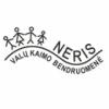 """Trakų rajono Valų kaimo bendruomenė """"Neris"""" logotipas"""