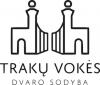 Trakų Vokės dvaro sodyba, VšĮ logotipas
