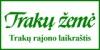 Trakų žemė, UAB logotipo