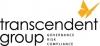 Transcendent Group Baltics, UAB logotipas