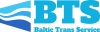 Baltic Trans Service, UAB логотип