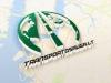 Transporto saugos sprendimai, UAB logotipas