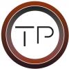 Transprojektai LT, MB logotipas