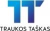 Traukos taškas, UAB logotipas