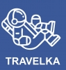Travelka, MB logotipas