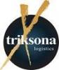 Triksona, UAB logotipas