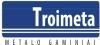 Troimeta, UAB logotipas