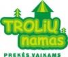 Trolių namas, UAB logotipas