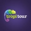 Tropi Tour, UAB logotipas