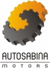 Autosabina Motors, UAB logotype