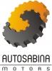 Autosabina Motors, UAB logotipas