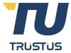 Trustus, UAB logotipas