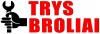 Trys broliai, UAB logotipas