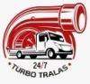 Turbo Tralas, MB 标志