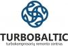 Turbobaltic, UAB logotipas