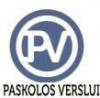 Turto lizingas, UAB logotipas