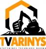 Tvarinys, UAB logotipas