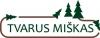 Tvarus miškas, UAB logotipas