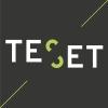 Advokatų profesinė bendrija TESET logotipo