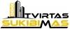 Tvirtas sukibimas, MB logotype