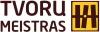 Tvorų meistras, UAB logotyp