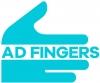 Ad Fingers, UAB logotipas