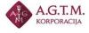 """UAB """"Agtm Korporacija"""" logotipas"""