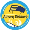 """UAB """"Aitvarai"""" logotipas"""